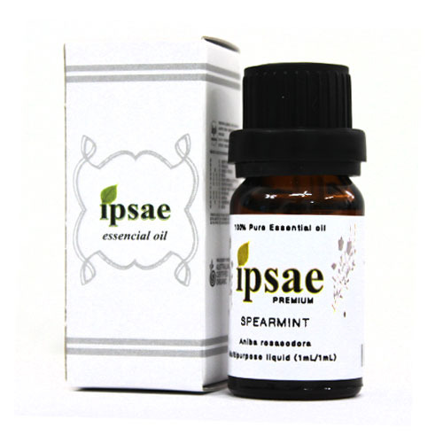 IPSAE - Essential oil Speamint